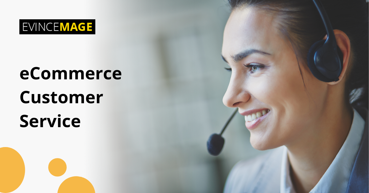 Building Up The Best eCommerce Customer Service