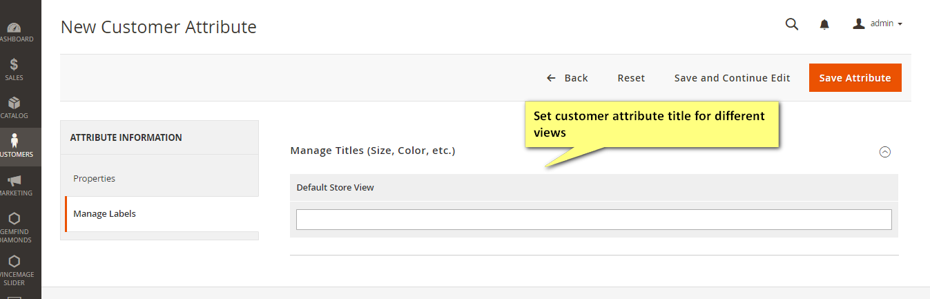 add new field in customer registration form Magento