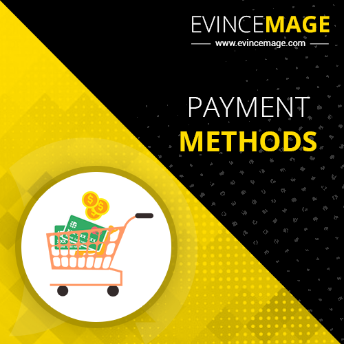 Add Payment Method for Magento 1