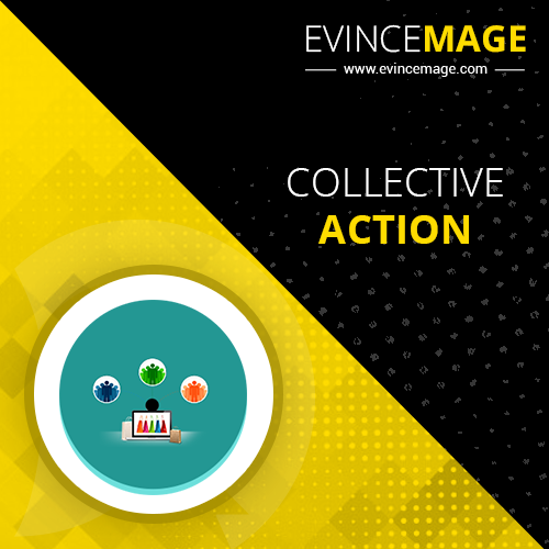 Collective Action for Magento 1