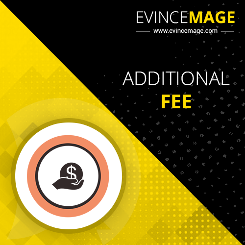 Additional Fee for Magento 1