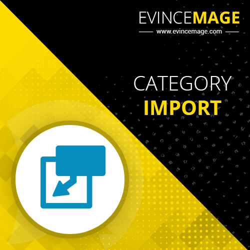 Category Import for Magento 1