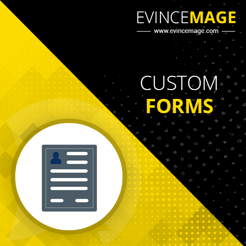 Custom Forms for Magento 1