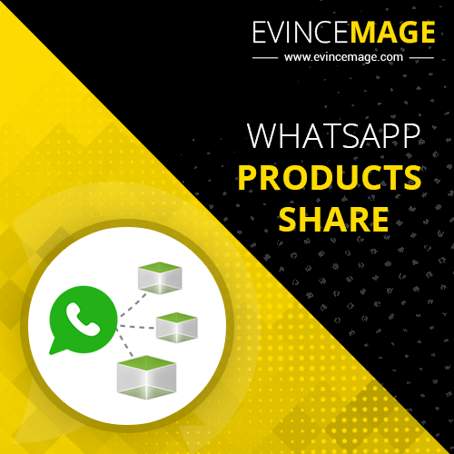 WhatsApp Product Share for Magento 1