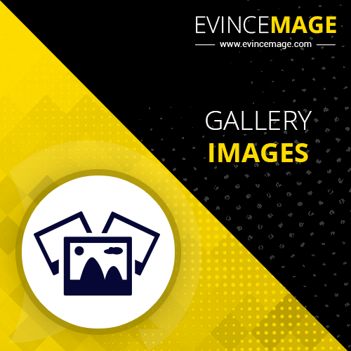 Gallery Images for Magento 1