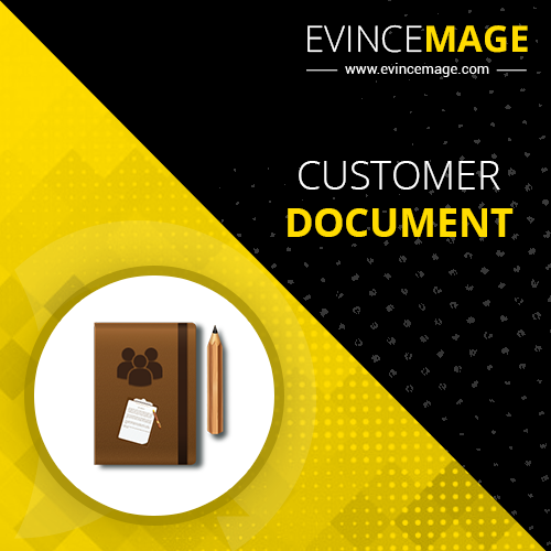 Customer Document for Magento 1