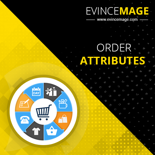 Order Attributes for Magento 1