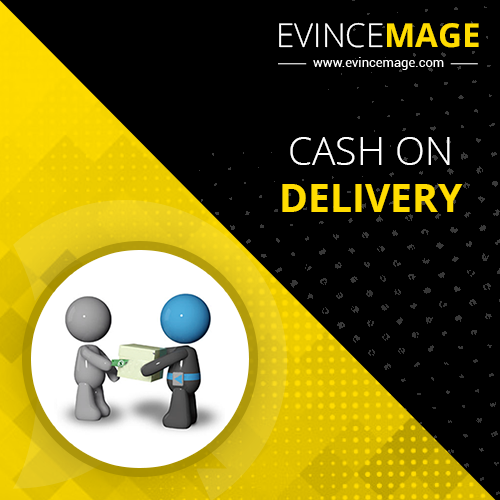 Cash on Delivery for Magento 1
