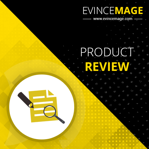 Product Review for Magento 1