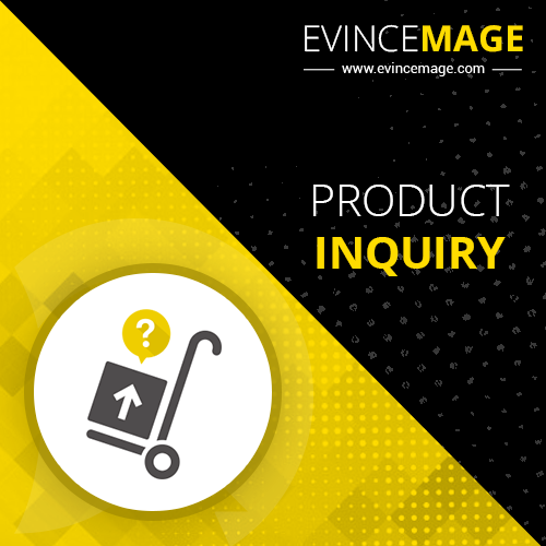product inquiry magento 2 extension