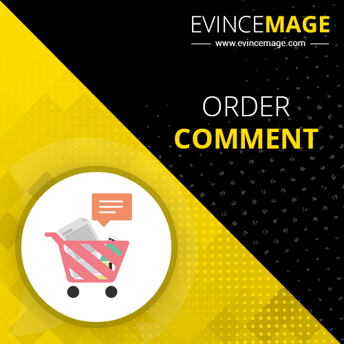Order Comment for Magento 1