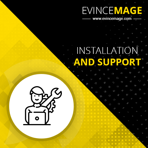 Installation and Support