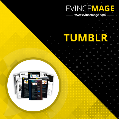 Tumblr for Magento 1