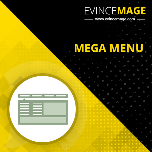 Mega Menu for Magento 1