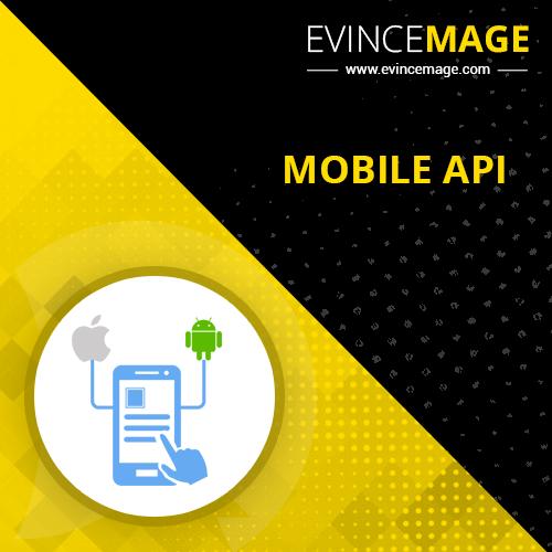 Magento Mobile API