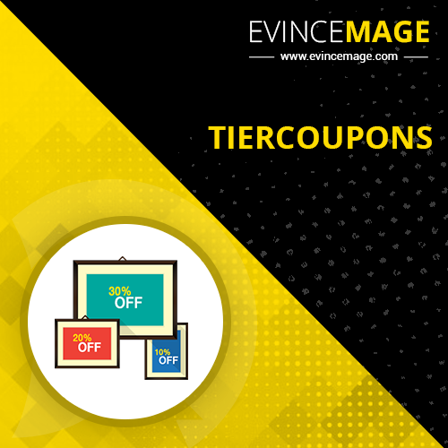 Tire Coupons for Magento 1