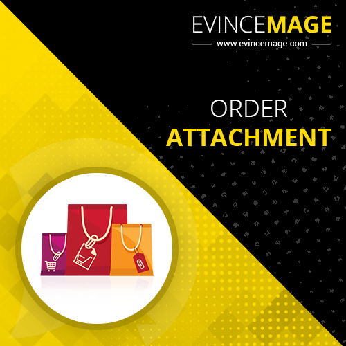 Order Attachment for Magento 1