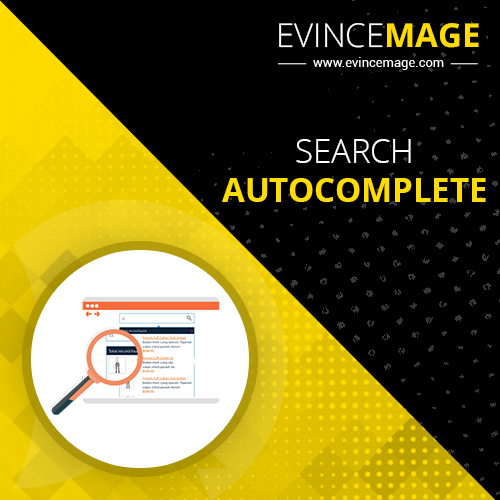 Auto Search for Magento 1