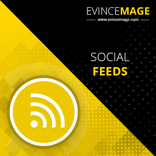 Social Feed Magento 2 Extension