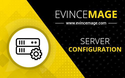 Server Configuration Service