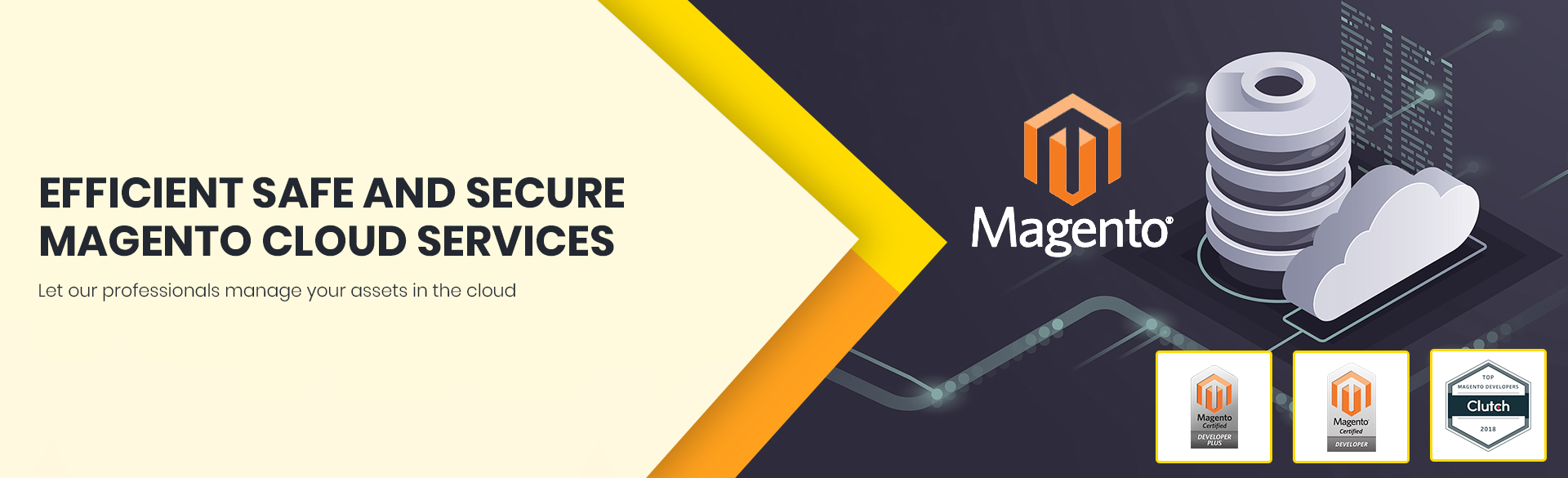 Magento Cloud Services