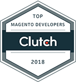 Cluth Top Magento Developers 2018